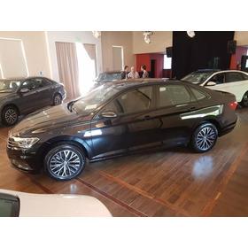 Vw Volkswagen Vento 1.4 Highline  150cv At My20 Okm Cuero Tt