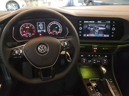 vw volkswagen vento 1.4 highline  150cv at my20 okm 2020 nn