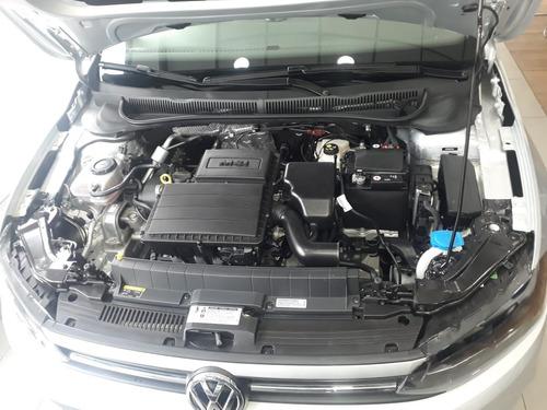 vw volkswagen virtus 1.6 16v 110cv trendline  manual 4p2020