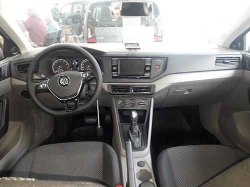 vw volkswagen virtus 1.6 16v 110cv trendline sedan 028 ofert