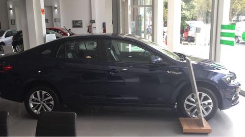 vw volkswagen virtus 1.6 16v - autoahorro rl