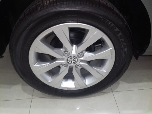 vw volkswagen voyage highline 1.6 2018- mg