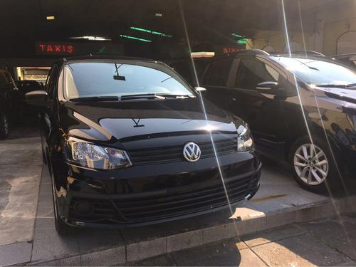 vw volkswagen voyage trend $170.000 y cuotas taxis los andes