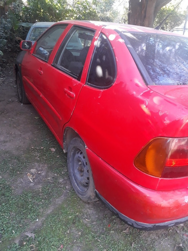 vw volwagen polo clasic sd