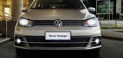 vw voyage 0km 2020! con $110.000 o tu usado! l