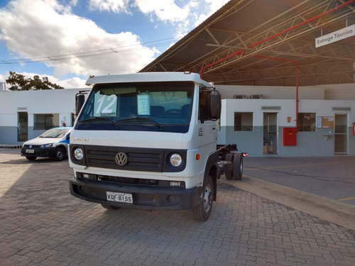 vw9160 2012 chassi