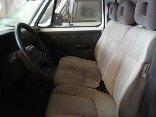 vw,ford,mb,caminhonete c20 adptada pra diesel motor perkins