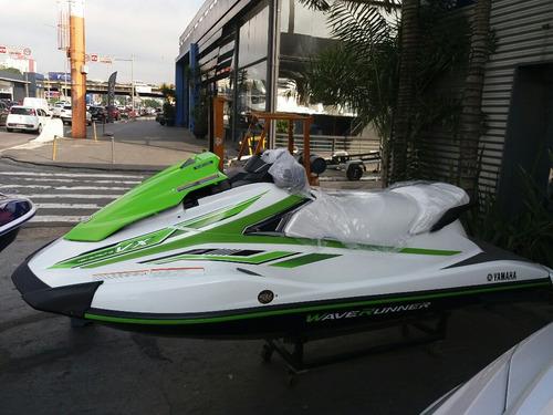 vx 2018 yamaha lançamento! jet ski fx ho cruiser gti 90 130