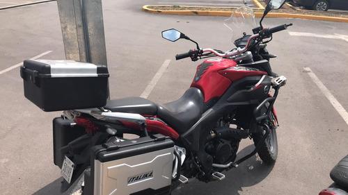 vx 250 como nueva