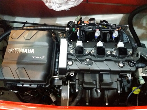 vx cruiser 2018 0km pronta entrega ultra 310x gti 130 yamaha