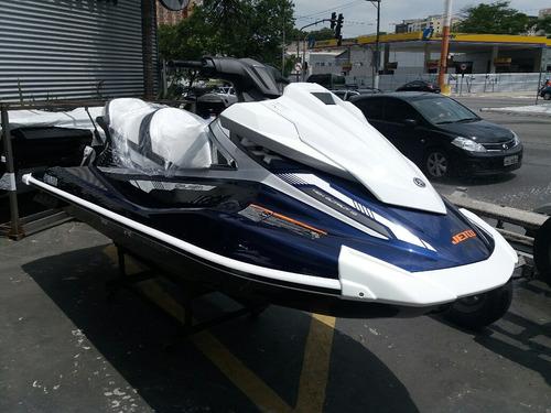 vx cruiser 2018 azul yamaha 0km