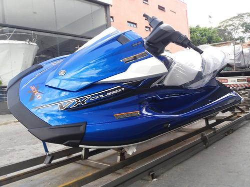 vx cruiser 2019 yamaha gti se 130 wake 155 230 ho v1 sport