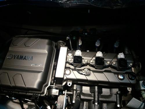 vx cruiser ano 2018 gti 130 155 fx ho svho yamaha 1100cc sho