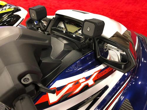vx cruiser ho 2019 azul racing 0km vxr fx svho rxpx rxt 260