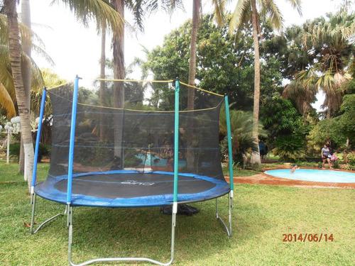vymg cama elastica inflables video beam trampoline