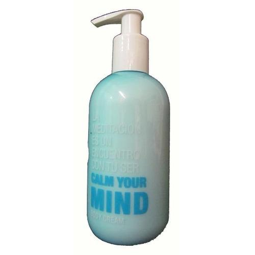 vz - body cream - calm your mind