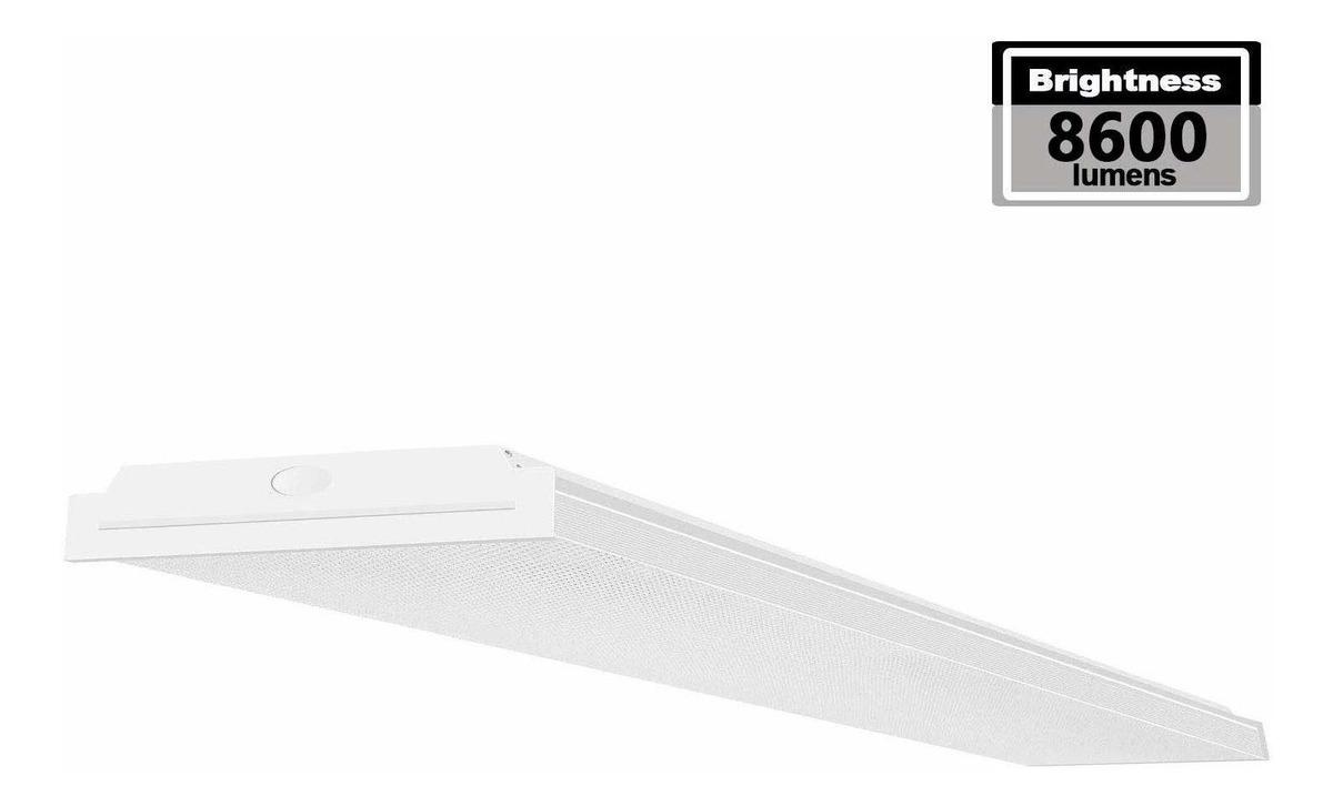 W Led Wraparound Light Ft Led Office Lights Ceiling L 572 900 En Mercado Libre