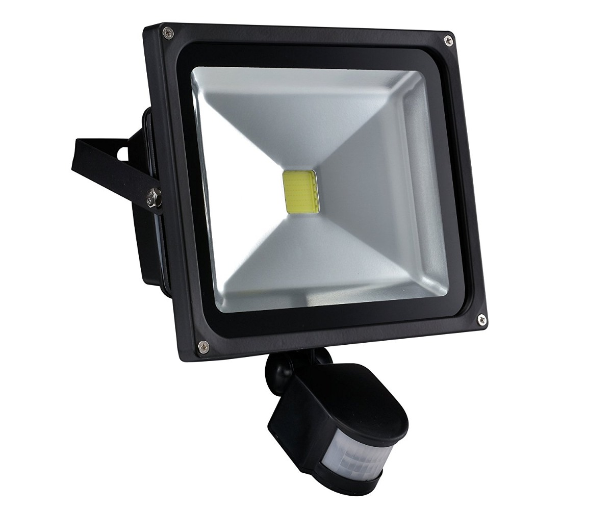 W lite 30w led motion sensor flood lights outdoor pir induc flood lights outdoor pir induc cargando zoom aloadofball Gallery