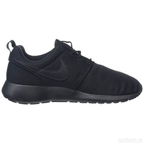7bf98ef1f W Nike Roshe One Negro. Talla 3.5. Originales -   1