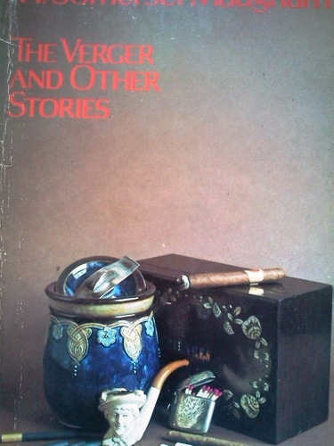 w somerset maugham the verger and other stories