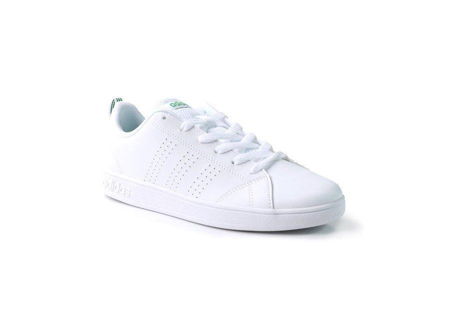 5ccdcc612a W Tenis adidas Vs Advantage Clean K.  3 Originales -   850.00 en ...