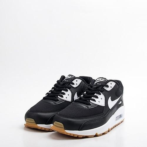 Nike AIR MAX 90 W Negro Envío gratis | Spartoo.es