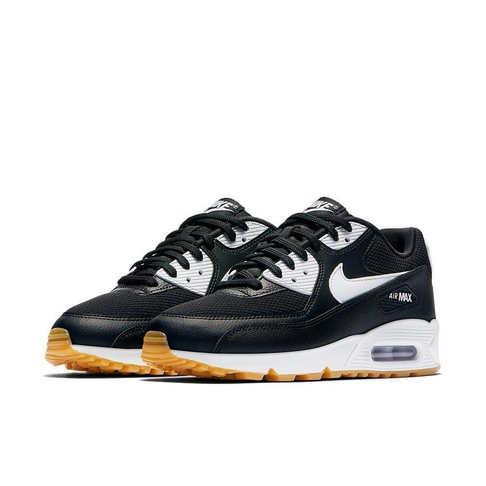 b1299dd1d1 W Tenis Nike Air Max 90 Negro #3.5 Envio Gratis - $ 1,852.00 en ...