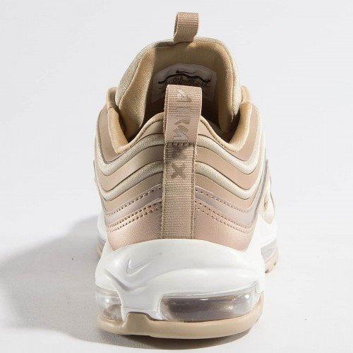 W Tenis Nike Air Max 97!!! Dorados. Tallas 4 . Original