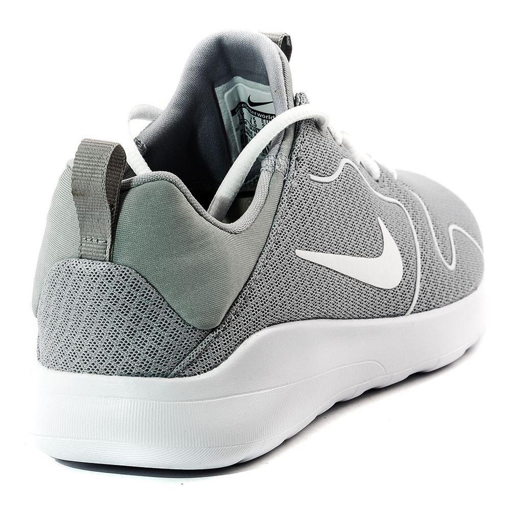 separation shoes 5a460 696d2 w tenis nike kaishi 2.0 gris, 4.5 original + envio gratis. Cargando zoom.
