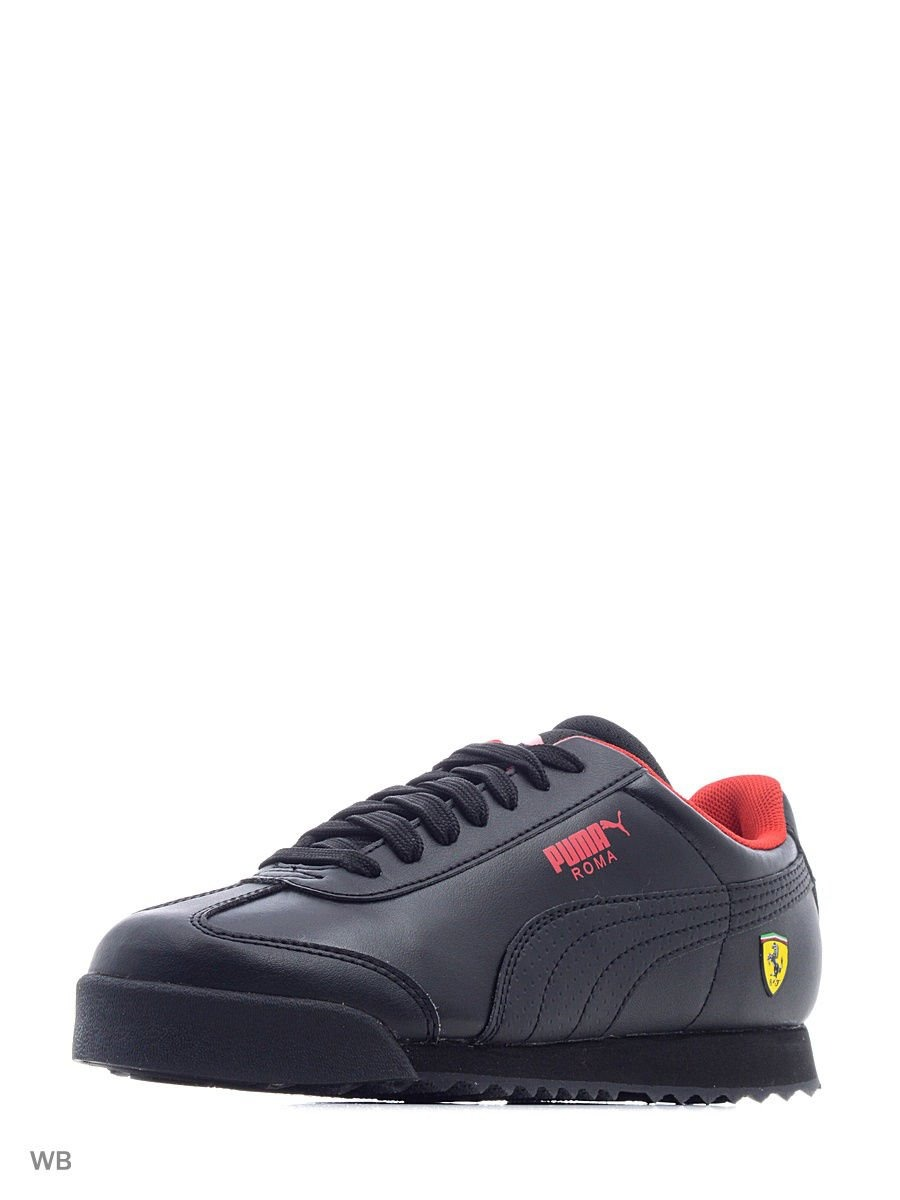 8834d908 W Tenis Puma Ferrari Roma #4.5 Envio Gratis - $ 1,201.00 en Mercado ...