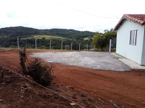 w. terrenos em ibiúna de 1.000 m2 com portaria 100% plaino.