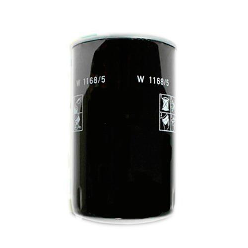 w1168/5 filtro aceite mann original mercedes camion 1720