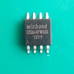 Bios Acer W25q64 - Eletrônicos, Áudio e Vídeo [Promoção] no