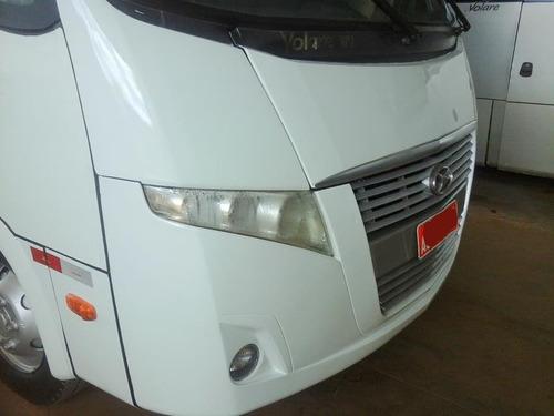 w9 fly rodoviario completo financiamos confira !!ref. 422