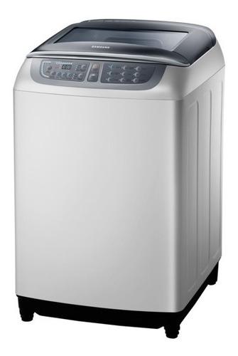 wa17f7l6ddb lavadora con tecnología wobble, 17 kg