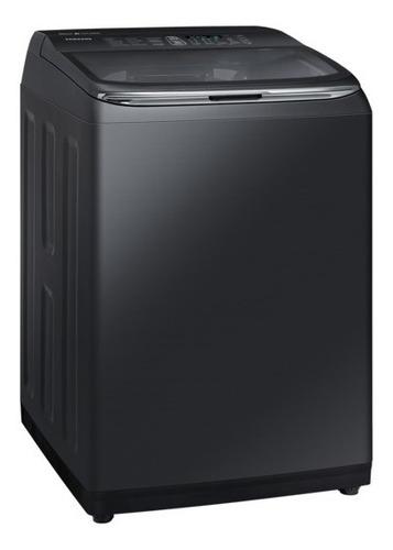 wa22r8700gv lavadora con activ dualwash, 22 kg