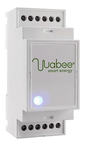 wabee smart energy. medidor de consumo eléctrico 3f 60a