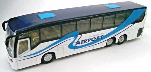 wabro teamsterz autobus
