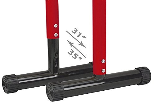 wacces estacion de barra paralela estabilizadora funcional p