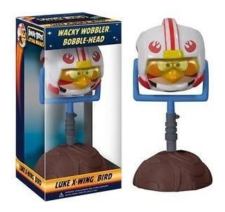 wacky wobbler - angry birds - star wars