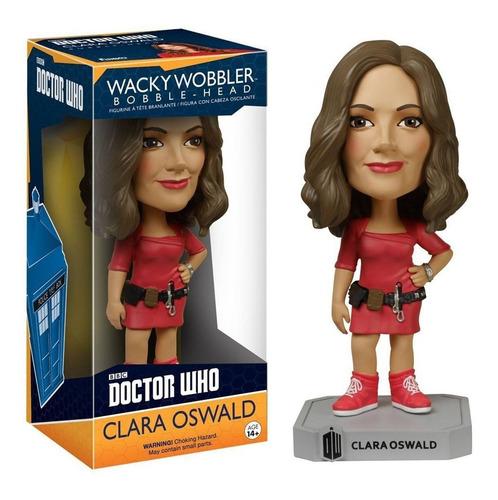 wacky wobbler - doctor who
