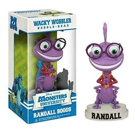 wacky wobbler - monster university - funko