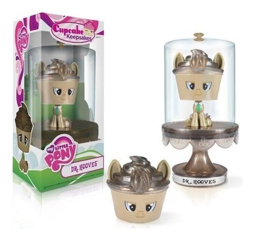wacky wobbler - my little pony - cupcake keepsakes