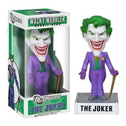 wacky wobbler the joker