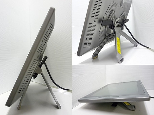 wacom cintiq 22 pol. mesa digitalizadora 21ux 13hd companion