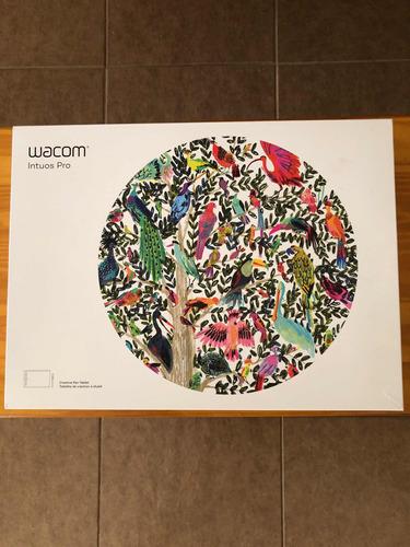 wacom intuos pro