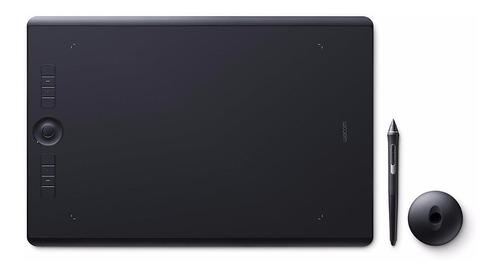 wacom intuos pro large-digitalizador-diestro y zurdo-pth860