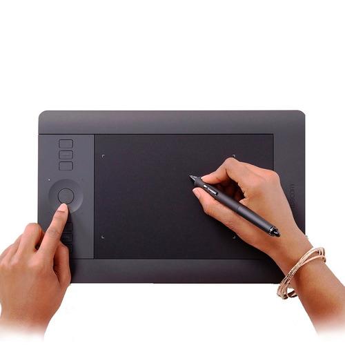 wacom intuos tableta digital