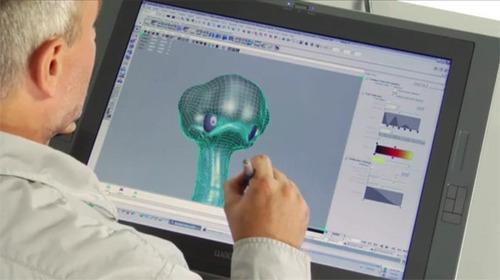 wacom mesa digitalizadora