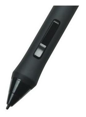 wacom pen nibs puntas standard black nibs 5 piezas